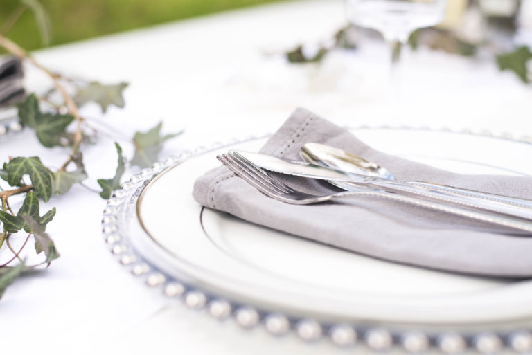 Lily and Lavender Events