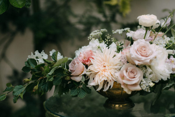 The Predicted 2018 Wedding Trends